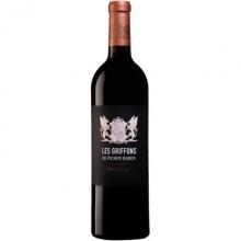 碧尚男爵酒庄副牌干红葡萄酒 Les Griffons de Pichon Baron 750ml