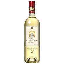 拉图嘉利庄园干白葡萄酒 Chateau La Tour Carnet Blanc 750ml