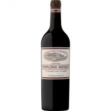 卓龙梦特庄园正牌干红葡萄酒 Chateau Troplong Mondot 750ml