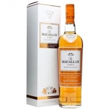 麦卡伦1824美丽桶系列琥珀色单一麦芽苏格兰威士忌 Macallan 1824 Amber Highland Single Malt Scotch Whisky 700ml