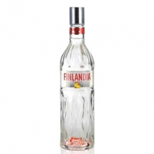 芬兰芒果味伏特加 Finlandia Vodka Mango 700ml