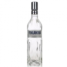 芬兰原味伏特加 Finlandia Vodka 700ml