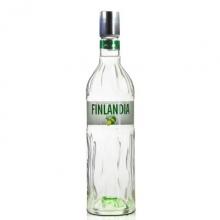 芬兰青柠味伏特加 Finlandia Lime Vodka 700ml