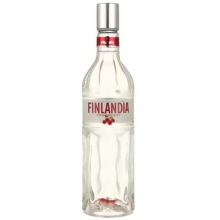 芬兰蔓越莓味伏特加 Finlandia Cranberry Vodka 700ml