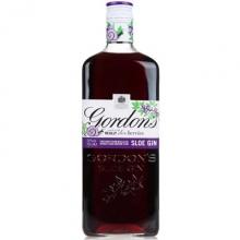 哥顿黑刺李金酒 Gordon's Sloe Gin 700ml