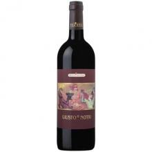图丽塔酒庄诺特利吉斯托干红葡萄酒 Tua Rita Giusto di Notri Toscana IGT 750ml