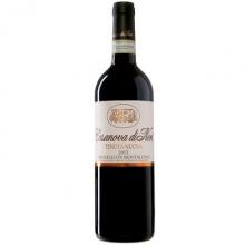 卡萨诺瓦新庄园布鲁奈罗蒙塔西诺干红葡萄酒 Casanova di Neri Tenuta Nuova Brunello di Montalcino DOCG 750ml