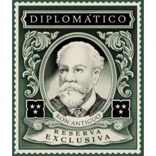 外交官精选珍藏朗姆酒 Diplomatico Botucal Reserva Exclusiva Rum 700ml