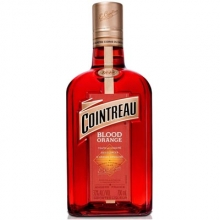 君度血橙力娇酒 Cointreau Blood Orange Liqueur 700ml