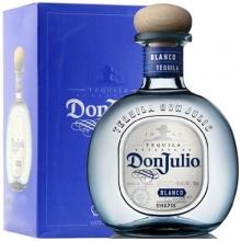 唐胡里奥珍藏银标龙舌兰酒 Don Julio Tequila Blanco 750ml