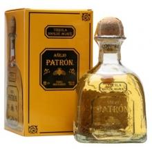 培恩珍藏金樽龙舌兰酒 Patron Tequila Anejo 750ml