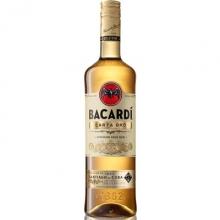 百加得金朗姆酒 Bacardi Gold Rum 750ml