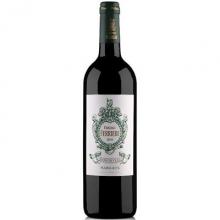 费里埃庄园正牌干红葡萄酒 Chateau Ferriere 750ml