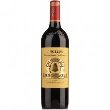 金钟庄园正牌干红葡萄酒 Chateau Angelus 750ml
