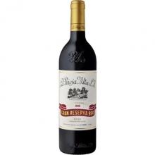 橡树河畔酒庄特级珍藏890干红葡萄酒 La Rioja Alta Gran Reserva 890 750ml