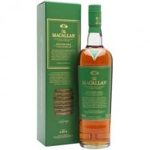 麦卡伦限量版单一麦芽苏格兰威士忌第四版 Macallan Edition No.4 Highland Single Malt Scotch Whisky 700ml