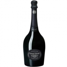 罗兰百悦盛世香槟 Laurent-Perrier Grand Siecle Brut 750ml