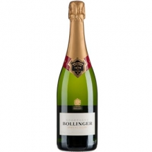 堡林爵特酿干型香槟 Bollinger Special Cuvee Brut NV 750ml