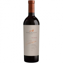 蒙大维酒庄喀龙园珍藏赤霞珠干红葡萄酒 Robert Mondavi Winery To Kalon Vineyard Reserve Cabernet Sauvignon 750ml