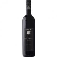翰斯科酒庄宝石山干红葡萄酒 Henschke Mount Edelstone 750ml
