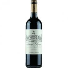 百家富庄园正牌干红葡萄酒 Chateau Belgrave 750ml