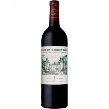 卡尔邦女庄园干红葡萄酒 Chateau Carbonnieux 750ml