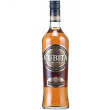 古贝塔白兰地 Cubita Brandy(原名:杜卡特白兰地 Dukat )700ml