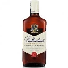 百龄坛特醇调和苏格兰威士忌 Ballantine's Finest Blended Scotch Whisky 700ml