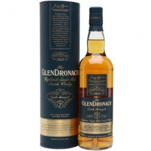 格兰多纳桶装原酒第七版单一麦芽苏格兰威士忌 Glendronach Cask Strength Batch 7 Highland Single Malt Scotch Whisky 700ml