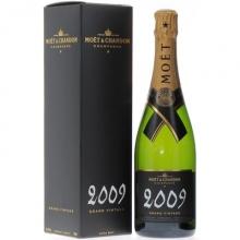 酩悦年份珍藏香槟 Moet & Chandon Grand Vintage 750ml