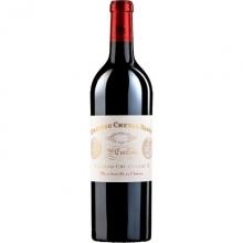 白马庄园正牌干红葡萄酒 Chateau Cheval Blanc 750ml