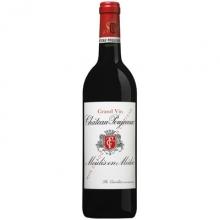 宝捷酒庄正牌干红葡萄酒 Chateau Poujeaux 750ml