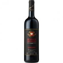 波吉欧酒庄布鲁奈罗蒙塔西诺干红葡萄酒 Tenuta Il Poggione Brunello di Montalcino DOCG 750ml