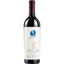 作品一号干红葡萄酒 Opus One 750ml