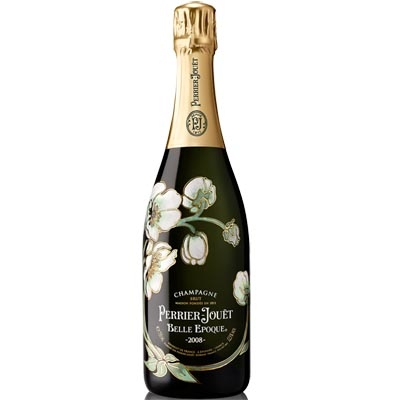 巴黎之花美丽时光香槟 Perrier Jouet Belle Epoque 750ml