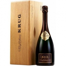 库克收藏家香槟 Krug Collection Brut 750ml