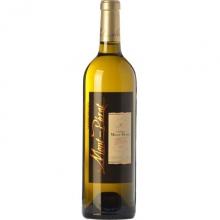 蒙佩奇酒庄霹雳山庄干白葡萄酒 Chateau Mont Perat Blanc 750ml
