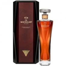 麦卡伦1824大师系列奥斯库罗单一麦芽苏格兰威士忌 Macallan 1824 Series Oscuro Single Malt Scotch Whisky 700ml