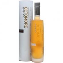 【限量秒杀】布赫拉迪泥煤怪兽7.3版单一麦芽苏格兰威士忌 Bruichladdich Octomore 169 Scottish Barley Edition 07.3 Single Malt Scotch Whisky 700ml