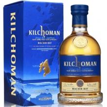 【国庆特惠】齐侯门玛吉湾单一麦芽苏格兰威士忌 Kilchoman Machir Bay Islay Single Malt Scotch Whisky 700ml