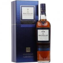 麦卡伦1824系列蓝标酒庄珍藏单一麦芽苏格兰威士忌 Macallan Estate Reserve Highland Single Malt Scotch Whisky 700ml