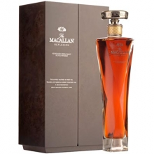 麦卡伦1824大师系列晖钻单一麦芽苏格兰威士忌 Macallan Decanter Series Reflexion Single Malt Scotch Whisky 700ml