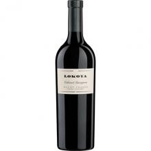 露蔻娅酒庄维德山赤霞珠干红葡萄酒 Lokoya Winery Mount Veeder Cabernet Sauvignon 750ml