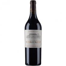 【限时特惠】蒙宝石酒庄正牌干红葡萄酒 Chateau Monbousquet 750ml