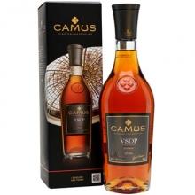 卡慕经典VSOP干邑白兰地纪念版 CAMUS VSOP Elegance Cognac 700ml(新旧包装随机发货)