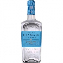 海曼伦敦干金酒 Hayman's London Dry Gin 700ml