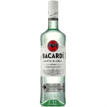 百加得超级朗姆酒 Bacardi Superior Rum 750ml