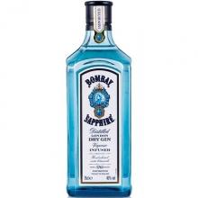 孟买蓝宝石金酒 Bombay Sapphire London Dry Gin 750ml