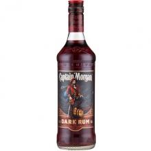 摩根船长黑朗姆酒 Captain Morgan Black Rum 700ml