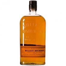 布莱特波本威士忌 Bulleit Bourbon Frontier Whiskey 700ml